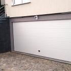 Топлоизолирани гаражни врати с дистанционно